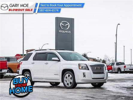 2015 GMC Terrain Denali (Stk: ML0447) in Lethbridge - Image 1 of 30