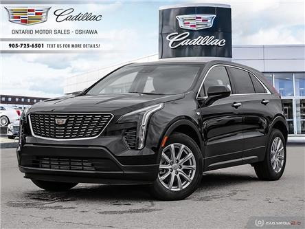 2021 Cadillac XT4 Luxury (Stk: T1028140) in Oshawa - Image 1 of 18