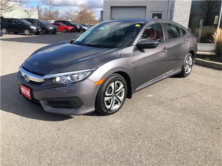 2018 Honda Civic LX (Stk: 20278A) in Cobourg - Image 1 of 23