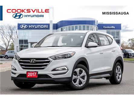 2017 Hyundai Tucson  (Stk: H8300P) in Mississauga - Image 1 of 20