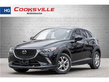 2018 Mazda CX-3 GS (Stk: 8323P) in Mississauga - Image 1 of 19