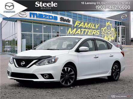 2016 Nissan Sentra 1.8 SR (Stk: D204665A) in Dartmouth - Image 1 of 27