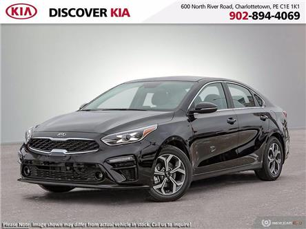 2021 Kia Forte EX (Stk: S6768A) in Charlottetown - Image 1 of 23