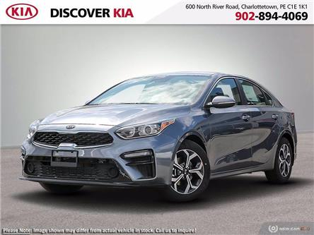 2021 Kia Forte EX (Stk: S6730A) in Charlottetown - Image 1 of 23