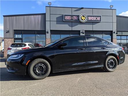2015 Chrysler 200 S (Stk: UC4068'A') in Thunder Bay - Image 1 of 13