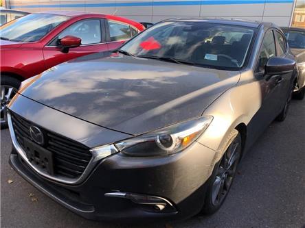 2018 Mazda Mazda3 Sport GT (Stk: P3150) in Toronto - Image 1 of 20