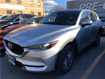 2017 Mazda CX-5 GS (Stk: 21469A) in Toronto - Image 1 of 20