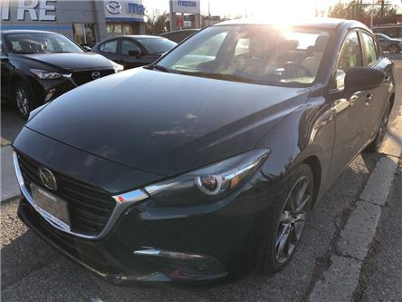 2018 Mazda Mazda3 GT (Stk: P3138) in Toronto - Image 1 of 21