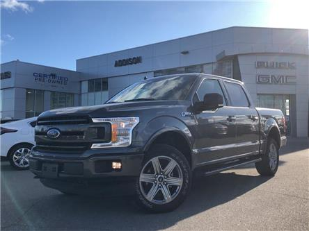 2019 Ford F-150  (Stk: UB55063) in Mississauga - Image 1 of 20