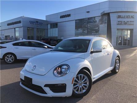 2017 Volkswagen Beetle  (Stk: U618721) in Mississauga - Image 1 of 20