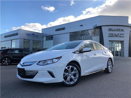 2018 Chevrolet Volt Premier (Stk: U137506) in Mississauga - Image 1 of 22