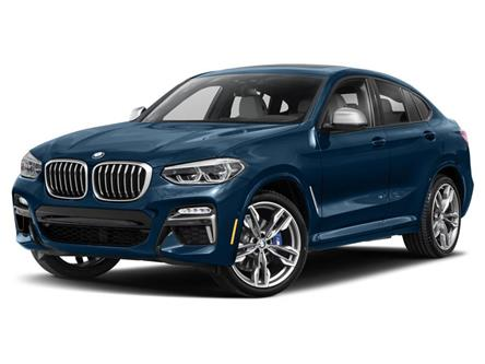 2021 BMW X4 M40i (Stk: 23943) in Mississauga - Image 1 of 9