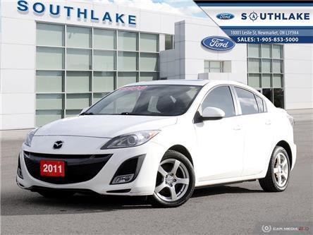2011 Mazda Mazda3 GT (Stk: P51427) in Newmarket - Image 1 of 25