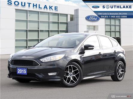 2015 Ford Focus SE (Stk: 30951A) in Newmarket - Image 1 of 25