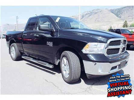 2019 RAM 1500 Classic Base  -  Power Windows -  Power Doors (Stk: TK424A) in Kamloops - Image 1 of 28