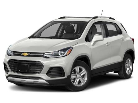 2021 Chevrolet Trax LT (Stk: MB326041) in Cranbrook - Image 1 of 9