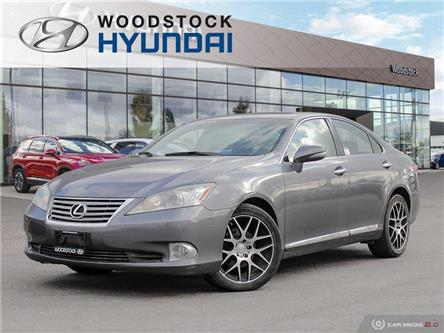 2012 Lexus ES 350 Base (Stk: P1564A) in Woodstock - Image 1 of 22