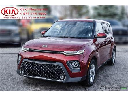 2020 Kia Soul EX (Stk: R0076) in Newmarket - Image 1 of 21