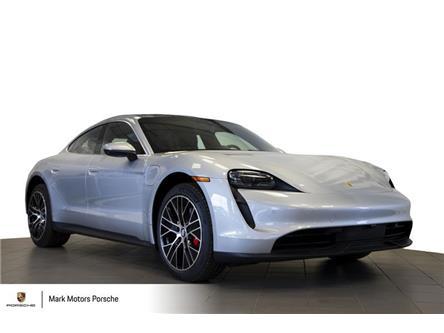 2020 Porsche Taycan 4S (Stk: 63281) in Ottawa - Image 1 of 21