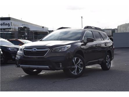 2020 Subaru Outback Limited (Stk: SL761) in Ottawa - Image 1 of 27