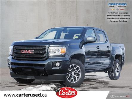2018 GMC Canyon  (Stk: 14008L) in Calgary - Image 1 of 28