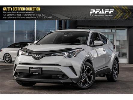 2018 Toyota C-HR XLE (Stk: K4144A) in Kitchener - Image 1 of 21