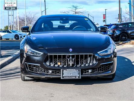 2019 Maserati Ghibli S Q4 GranLusso (Stk: 2239MA LOANER) in Vaughan - Image 1 of 30