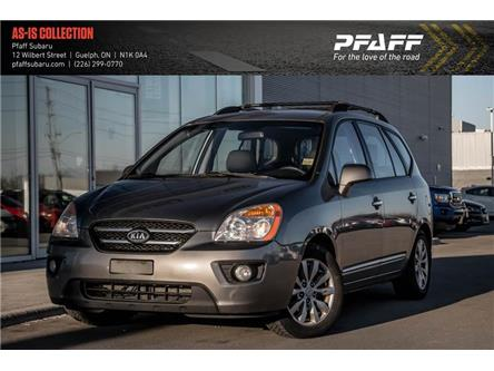 2010 Kia Rondo EX (Stk: S00869A) in Guelph - Image 1 of 20