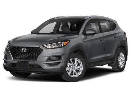 2021 Hyundai Tucson Preferred w/Sun & Leather Package (Stk: 40082) in Saskatoon - Image 1 of 9