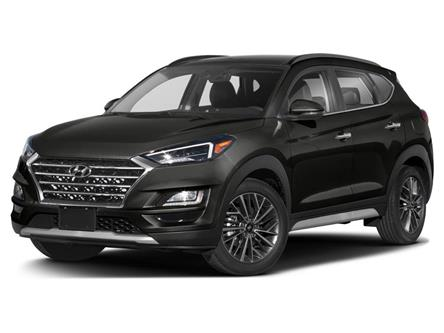 2021 Hyundai Tucson Ultimate (Stk: 40078) in Saskatoon - Image 1 of 9