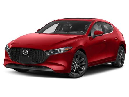 2021 Mazda Mazda3 Sport GT (Stk: L8309) in Peterborough - Image 1 of 9