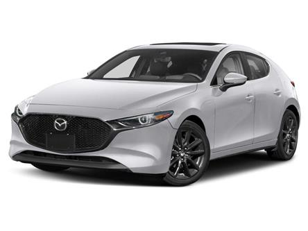 2021 Mazda Mazda3 Sport GT (Stk: L8307) in Peterborough - Image 1 of 9