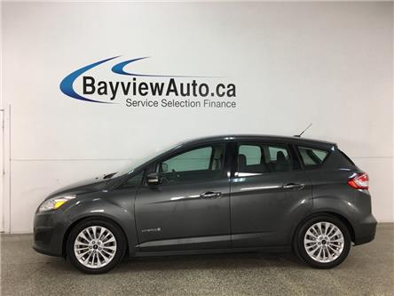 2017 Ford C-Max Hybrid SE (Stk: 37302W) in Belleville - Image 1 of 26