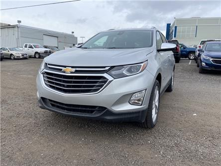 2021 Chevrolet Equinox Premier (Stk: M100) in Thunder Bay - Image 1 of 20