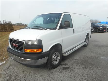 2018 GMC Savana 2500 Work Van (Stk: NC 3987) in Cameron - Image 1 of 10