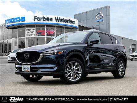 2020 Mazda CX-5 GT (Stk: M6918) in Waterloo - Image 1 of 15