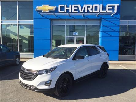 2020 Chevrolet Equinox LT (Stk: 20299) in Ste-Marie - Image 1 of 6