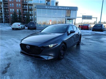 2020 Mazda Mazda3 Sport GT (Stk: N5420) in Calgary - Image 1 of 4
