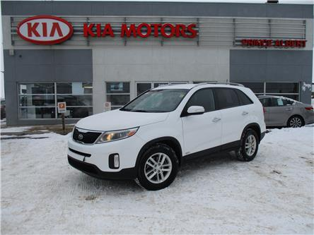 2015 Kia Sorento LX (Stk: 40096A) in Prince Albert - Image 1 of 13