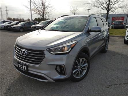 2017 Hyundai Santa Fe XL Luxury (Stk: 20626A) in Clarington - Image 1 of 9
