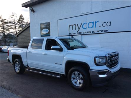 2017 GMC Sierra 1500 SLE (Stk: 201141) in Ottawa - Image 1 of 21