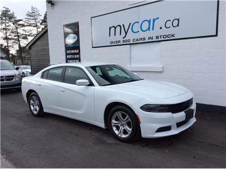 2019 Dodge Charger SXT (Stk: 201157) in Kingston - Image 1 of 21