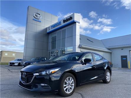 2017 Mazda Mazda3 GS (Stk: UC5847) in Woodstock - Image 1 of 19