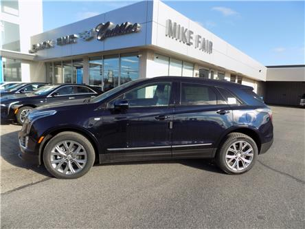 2021 Cadillac XT5 Sport (Stk: 21077) in Smiths Falls - Image 1 of 16