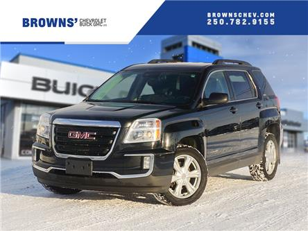 2017 GMC Terrain SLE-2 (Stk: T20-799A) in Dawson Creek - Image 1 of 15