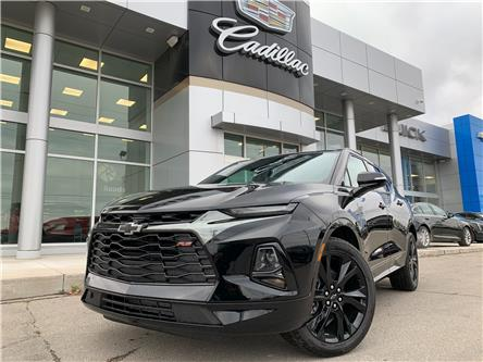 2021 Chevrolet Blazer RS (Stk: S518897) in Newmarket - Image 1 of 25
