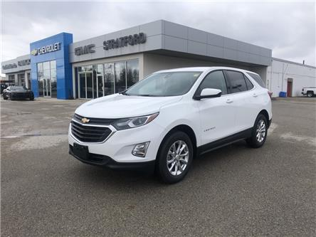 2020 Chevrolet Equinox LT (Stk: TC2771X) in Stratford - Image 1 of 10