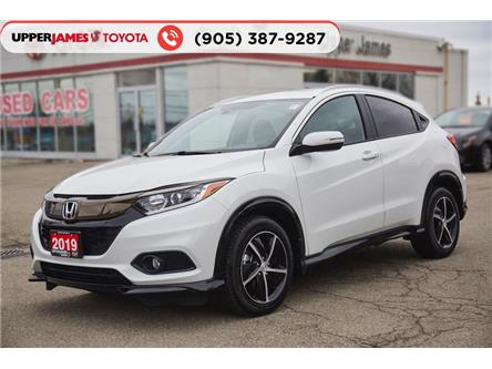 2019 Honda HR-V Sport (Stk: 91470) in Hamilton - Image 1 of 28