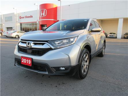 2019 Honda CR-V EX (Stk: 29064L) in Ottawa - Image 1 of 19