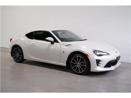 2017 Toyota 86 Base (Stk: 708223) in Vaughan - Image 1 of 21